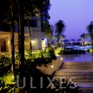 The Prince Hotel and Residence 5*  luxe